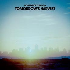 Boards of Canada: Tomorrow's Harvest (Warp/Border)