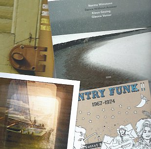 IN BRIEF: A quick overview of some recent releases