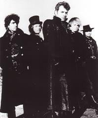 THE UNFORGIVEN: THE UNFORGIVEN, CONSIDERED (1986): The band that died with its boots on