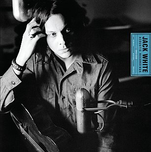 Jack White: Acoustic Recordings 1998-2016 (XL)