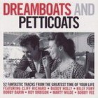 Various artists: Dreamboats and Petticoats (EMI)