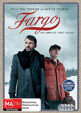 THE BARGAIN BUY: Fargo, The Complete First Season (DVD)