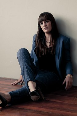 THE ELSEWHERE SONGWRITER QUESTIONNAIRE: APRA Silver Scroll nominee 2012 Anna MacDonald (Annah Mac)