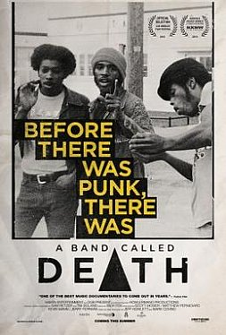 Death: Politicians in My Eyes (1976)