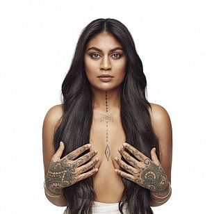 Aaradhna: Brown Girl (Universal)