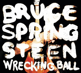 Bruce Springsteen: Wrecking Ball (Sony)