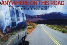 Various Artists: Anywhere on the Road (Warners)