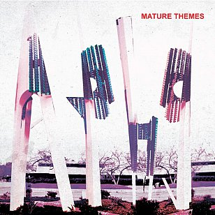 Ariel Pink's Haunted Graffiti: Mature Themes (4AD)