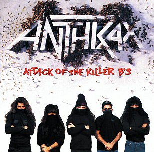Anthrax: Bring the Noise (1991)