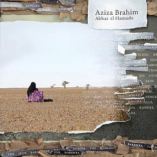 Aziza Brahim: Abba el Hamada (Glitterbeat/Southbound)
