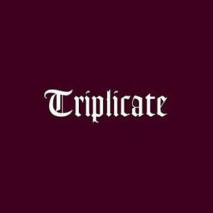 Bob Dylan: Triplicate (Sony)