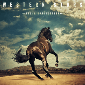 Bruce Springsteen: Western Stars (Sony)