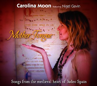 Carolina Moon: Mother Tongue (Moon)