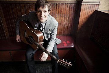 CHRIS ELDRIDGE of PUNCH BROTHERS INTERVIEWED (2015): The Radiohead of bluegrass