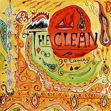 RECOMMENDED REISSUE: The Clean: Getaway, Expanded Edition (Merge/Southbound)