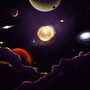 Factories: The Supreme Cosmic Consciousness Births a Star Child in Negative Space at Absolute Zero (Monkey)
