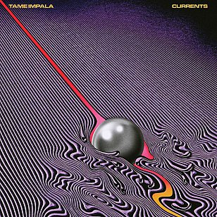 Tame Impala: Currents (Universal)