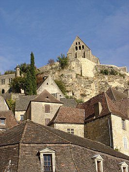 The Dordogne, France: Where centuries roll back