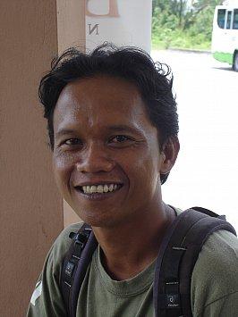 Bako in Sarawak: Monkeys, metaphysics and heavy metal music