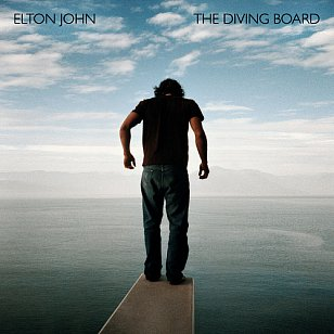 Elton John: The Diving Board (Universal)