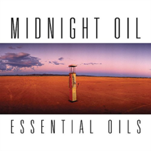 THE ART OF THE OILS (2017): Iconography and imagery on Midnight Oil album covers