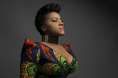 THE FAMOUS ELSEWHERE REGGAE QUESTIONNAIRE: Etana