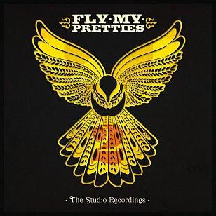 Fly My Pretties: The Studio Recordings, Part Two (Loop)