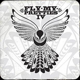 Fly My Pretties: Fly My Pretties IV (Loop CD/DVD)