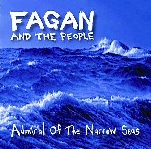 Fagan and the People: Admiral of the Narrow Seas (Aeroplane)