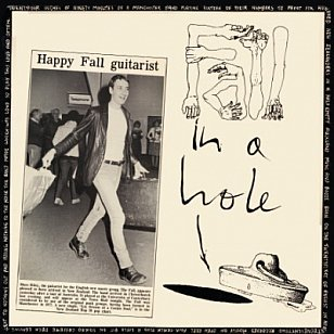 WE NEED TO TALK ABOUT . . . THE FALL IN A HOLE ALBUM: Almost stopping the Nun taking flight