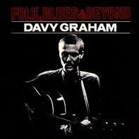 Davy Graham: Maajun (1964)