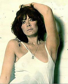 Genya Ravan: Junkman (1979