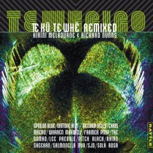 Various: Te Whaiao -- Te Ku Te Whe Remixed (Rattle)