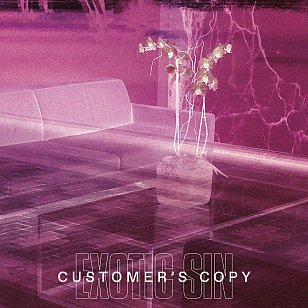 Exotic Sin: Customer's Copy (Blank Forms/digital outlets)