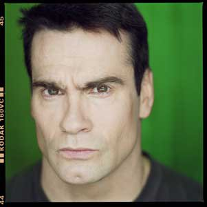 Henry Rollins: The power and the passion