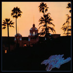 THE EAGLES' HOTEL CALIFORNIA ENCOUNTERED (2017): The late check in