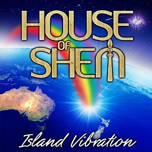 House of Shem: Island Vibration (Isaac)