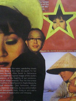HUONG THANH AND NGUYEN LE: Fragile Beauty reviewed (2008)