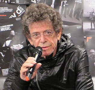 THE BARGAIN BUY: Lou Reed, The Solo Years | Elsewhere by
