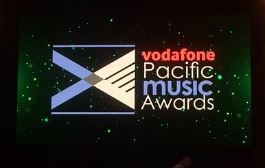 THE 2017 VODAFONE PACIFIC MUSIC AWARDS: And the winners are . . . all of us