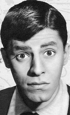 THE GENIUS OF JERRY LEWIS: All fall down