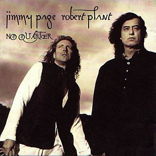 ROBERT PLANT AND JIMMY PAGE INTERVIEWED (1994): Only the song remains