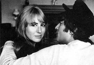 Cynthia Lennon: Walking in the Rain (1995)
