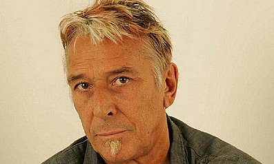 JOHN CALE ON GETTING NOOKIE (2012): Music for another new society