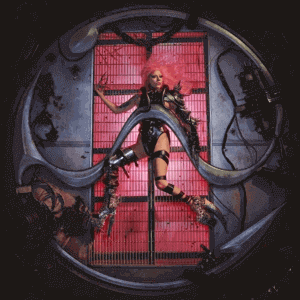 Lady Gaga: Chromatica (Interscope/digital outlets)