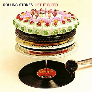 The Rolling Stones: Let It Bleed Deluxe (ABKCO)