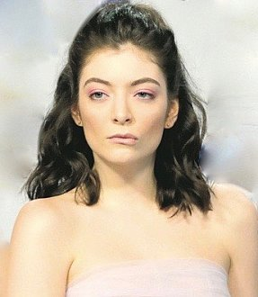 LORDE: REISSUED ALREADY? (2018): Lorde's business is big business