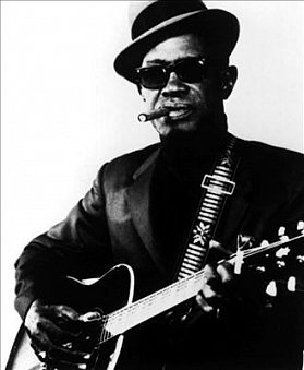 Lightnin' Hopkins: Automobile (1949)