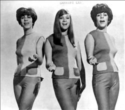 The Shangri-Las: I Can Never Go Home Anymore (1965)