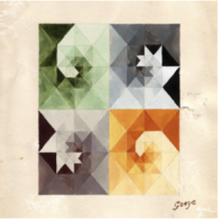 Gotye: Making Mirrors (Universal)